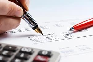 Cuidado si no declaras el IVA de los anticipos